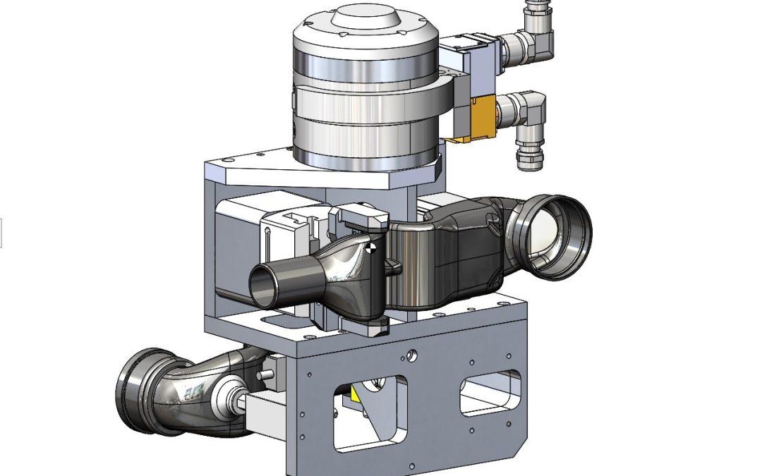 Automatisierungstechnik | Robotergreifer