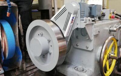 Werkzeugmaschinenbau | Schleifscheiben-Abrichter