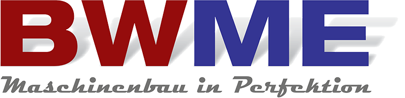 BWME | WeißenböckMaschinenbau GmbH